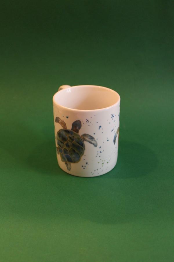Planet Happy Mug