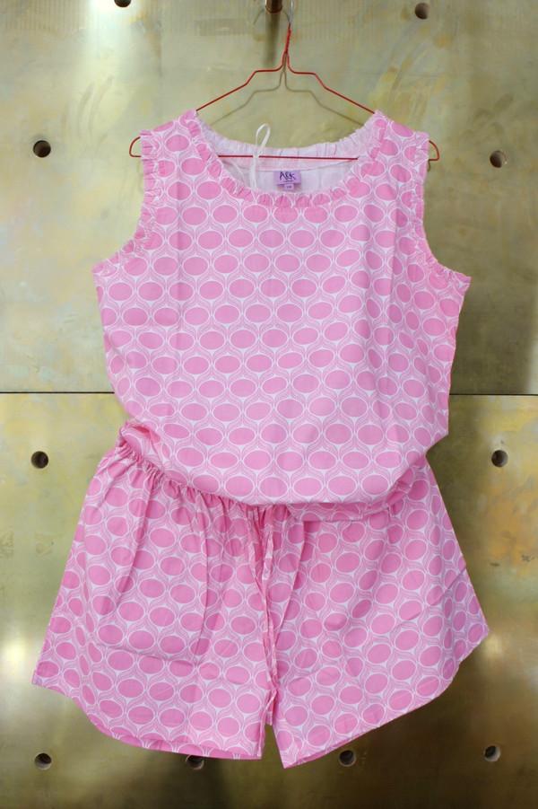 Cotton Set - Pink