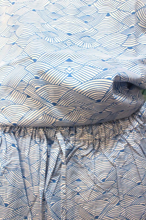 Light Blue detail