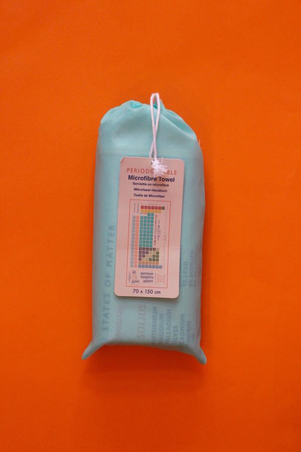 Microfibre Travel Towels