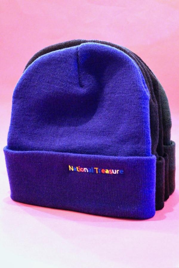 National Treasure Hat