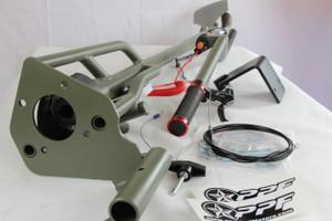 PPF 6.5hp Wood Duck Frame Kit