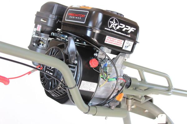 PPF Wood Duck 6.5 HP Mud Motor