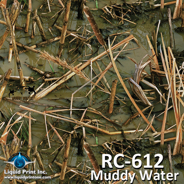 RC-612 Muddy Water