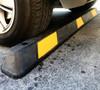 Ultimate Rubber Wheel Stop - 2 Year warranty