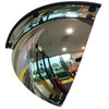 Quarter Dome Mirror - 300mm, 600mm