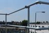 Ezyrail 300 - Long Hook Clamp