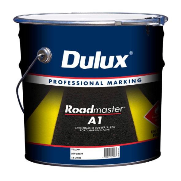 Line Marking Paint – Road and concrete marking 15L (No Delivery - Click & Collect)