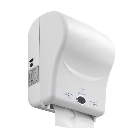 Automatic Touchless Paper Towel Dispenser
