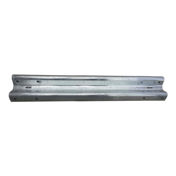 Guardrail 3.8M Length - Galvanised