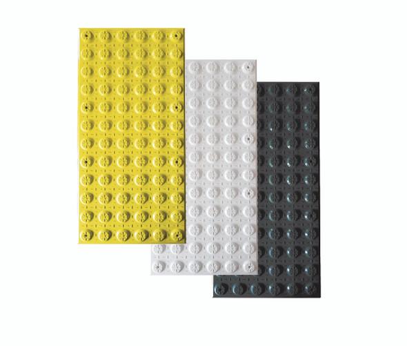 Reinforced Fibreglass Hazard Tactile 300mm x 600mm