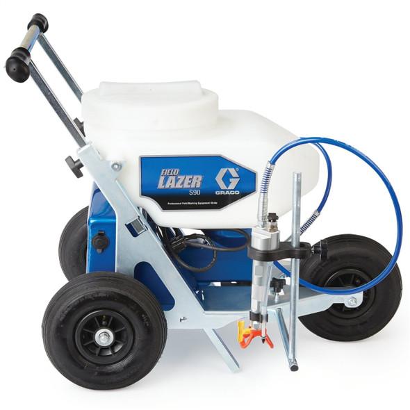Graco Line Marking Machine - FieldLazer S90 Sprayer