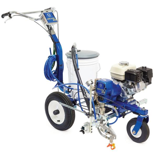 Graco Line Marking Machine - LineLazer 3400 Sprayer