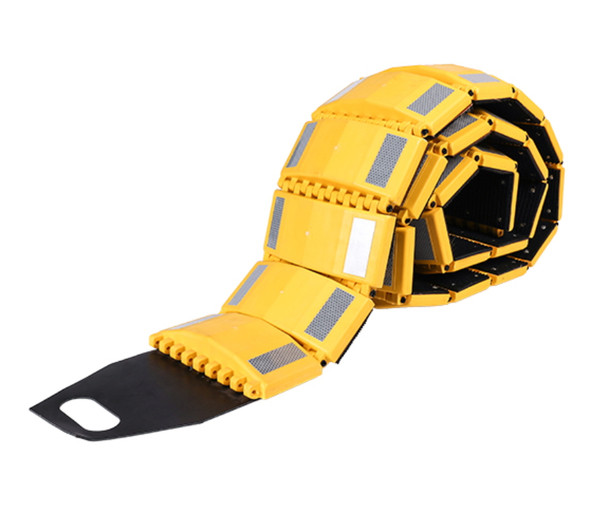 Portable Roll Out Speed Hump