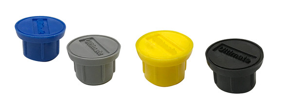 Replacement Fixing Cover Plug for Ultimate Wheel Stop