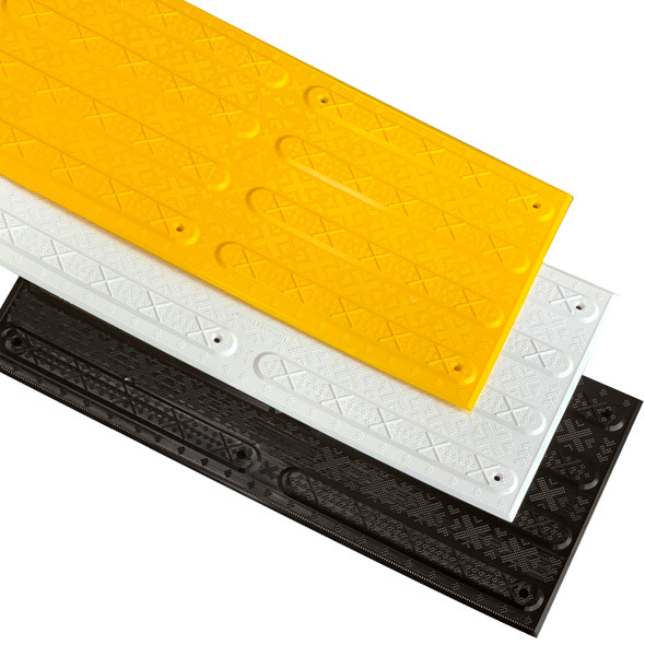 Ultimate Tactile Directional 300mm x 600mm Tough Aussie Made - VIC Roads Approved
