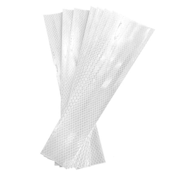 Reflective Tape Class 1 - White - Per Metre
