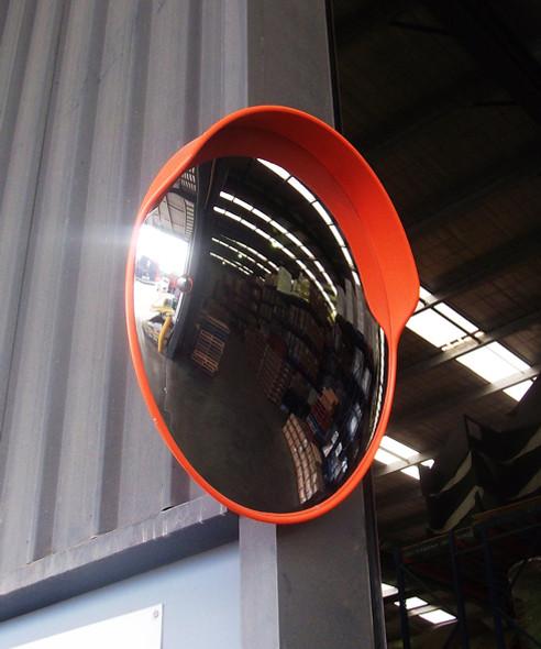 Convex Mirror - Indoor/Outdoor 600mm