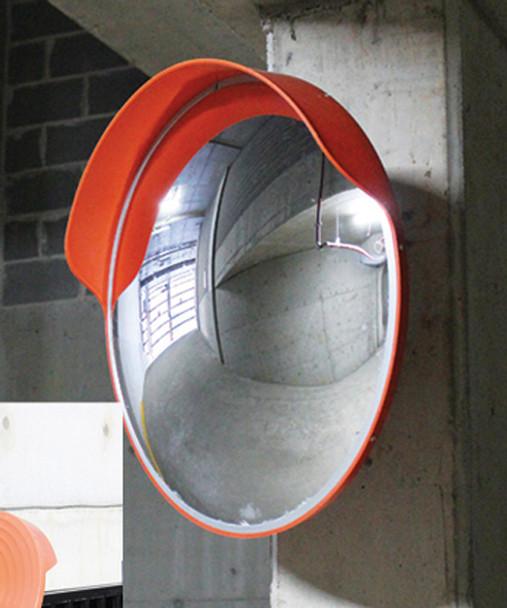 Convex mirror - Indoor/Outdoor 800mm