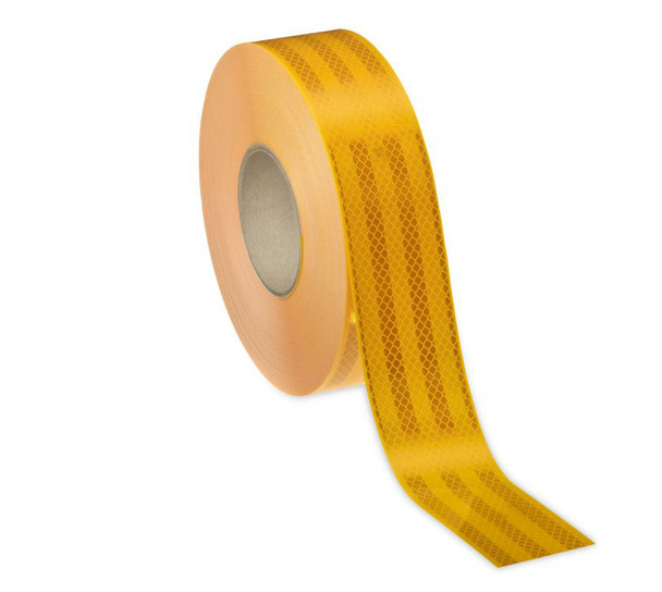 Reflective Tape Class 1 - Yellow - 45 Meter Roll