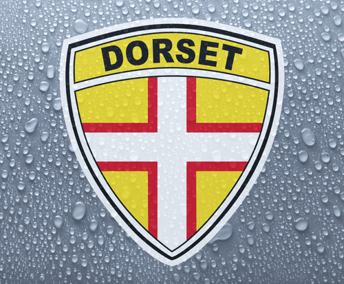 Dorset county shield