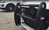 Setina Push Bumper with Wrap PB7 + PB400 for Cars SUVs Trucks and Vans