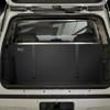 Setina Ford Police Interceptor Utility SUV (Explorer) Cargo Barrier Rear Partition Cage 12VS, 2013-2019 & 2020