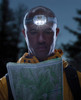 Pelican LED Headlamp, Night Vision, Comfortable Cloth Strap, Weather Resistant  2760