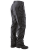 Tru-Spec 1042 24-7 SERIES® Men's Original Tactical Pants, Polyester/Cotton Rip-Stop, Relaxed Fit, Adjustable Waist, Knee Pad Pockets, Expandable back pockets with hook and loop closure, Utility pocket on outside of cargo pockets