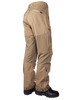 Tru-Spec 1429 24-7 SERIES® Men's 24-7 Xpedition® Tactical Cargo Pants, Adjustable Waistband, Zipper Leg Openings, Classic/Straight Fit, Polyester/Cotton Rip-Stop Fabric with a DWR Water Resistant Coating