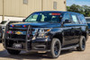 New 2020 Black Tahoe 4x4 SSV V8, ready to be built as a Slick-Top Admin Package, choose any color LEDs, 4WD, + Delivery