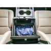 Tuffy Security 320-01 GM Truck/SUV 2014+ Security 3rd Generation Console Insert (Only), 9x13x7,Durable texture powder coat finish