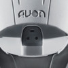 Avon Protection PC50 Twinport Assembly (APR) Air Purifying Respirator, Scratch Resistant, Low inhalation resistance, with optional accessories