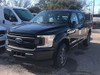 New 2020 Black Ford F-150 Responder Police Package 4x4 PPV Ecoboost ready to be built as a Marked Patrol Package, choose any color LED Lights, + Delivery