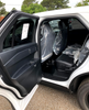 New 2020 White Ford (Explorer) Police Interceptor PI Utility Hybrid AWD For Sale, Ready to be Built as an Admin Slick-Top Turnkey, featuring Whelen, Soundoff, Havis, + Delivery, Choose Your LED Lighting Colors