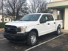 New 2021 Ford F-150 White 4x4 SSV V6 Special Service Truck, ready to be built as an Admin Package, Slick-Top, choose any color LED Lights, + Delivery