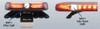Whelen Justice LED Lightbar 50 inch