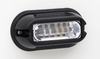 Whelen LINZ6 LED Flush Surface Mount Light Head