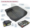 Caprice Police Gear Equipment Trunk Organizer TO53CC11 by Progard