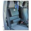 Police Seat Gear Organizer Vehicle Equipment D2950 ProGard