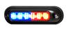 Whelen ION Flush Surface Mount LED Light Head