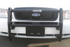 Setina Push Bumper PB400 Grill Guard for Cars SUVs Trucks and Vans