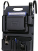 Police Vehicle Seat Equipment Organizer