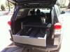 SUV Rear Cargo Caddy Storage System and Organizer by EPI