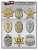 More Badge Emblem Designs