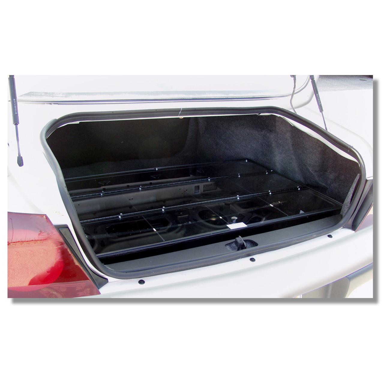 Chevy Impala 2006+ Police Gear Equipment Trunk Organizer by Progard