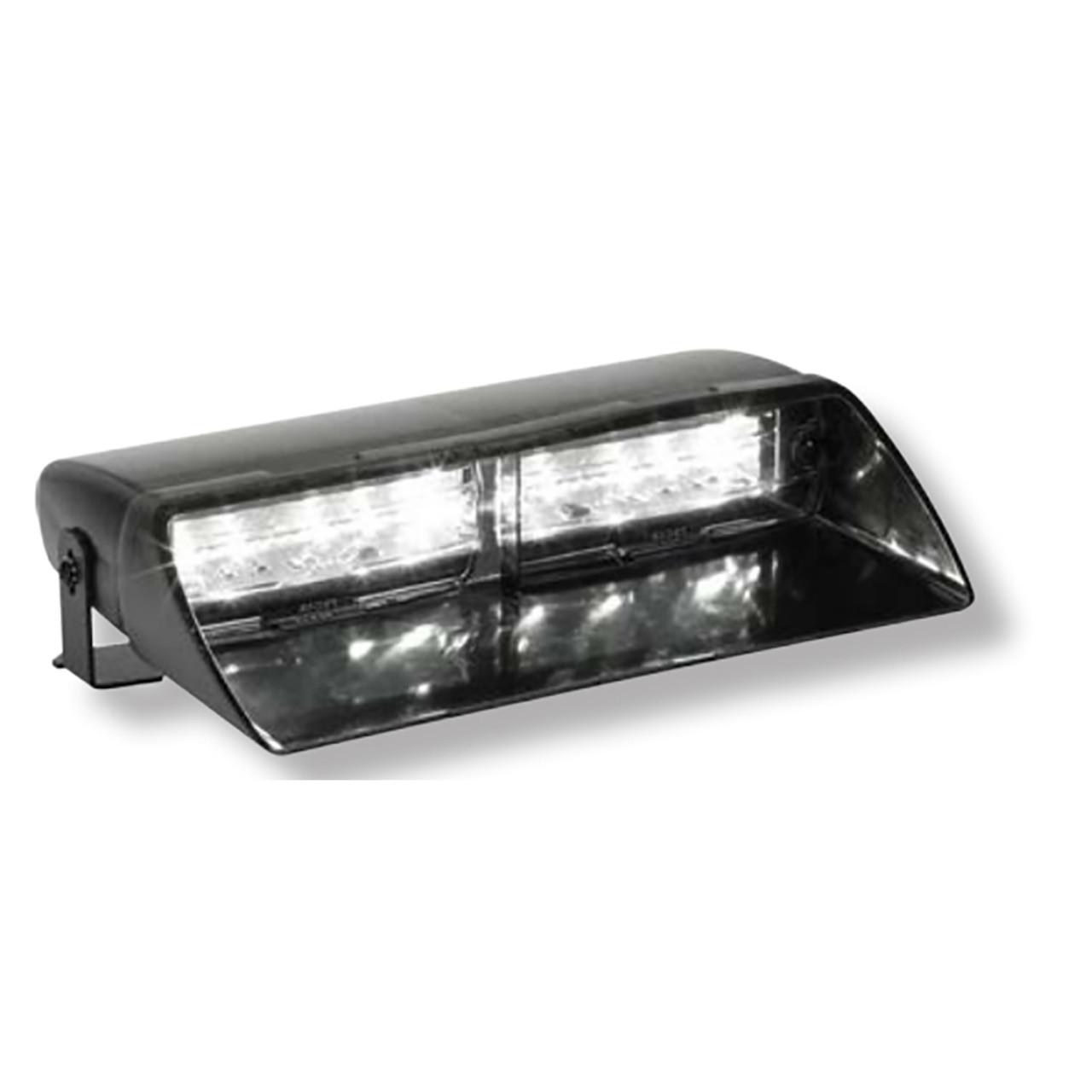Federal Signal Viper S2 Dual-head Dual-color LED Dash Deck Light - Spectralux