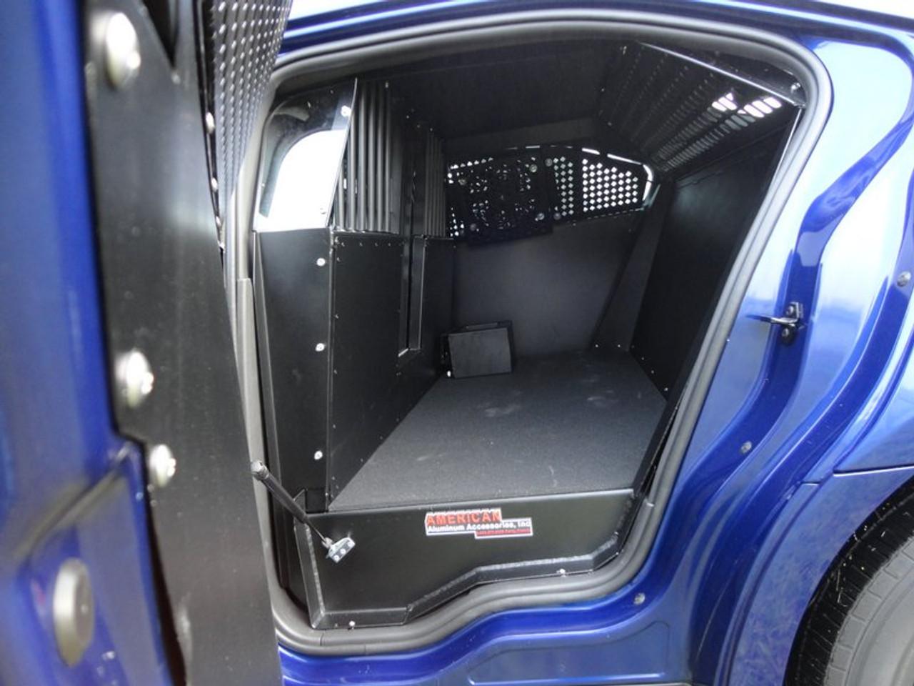 door wiring boots, door american aluminum ford interceptor sedan ez  rider k9 police car dog on door decals,