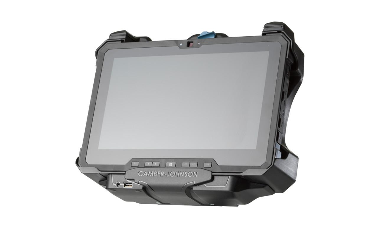 Gamber Johnson Dell Latitude 12 Rugged Tablet Cradle (No RF) (#7160-0881-00)