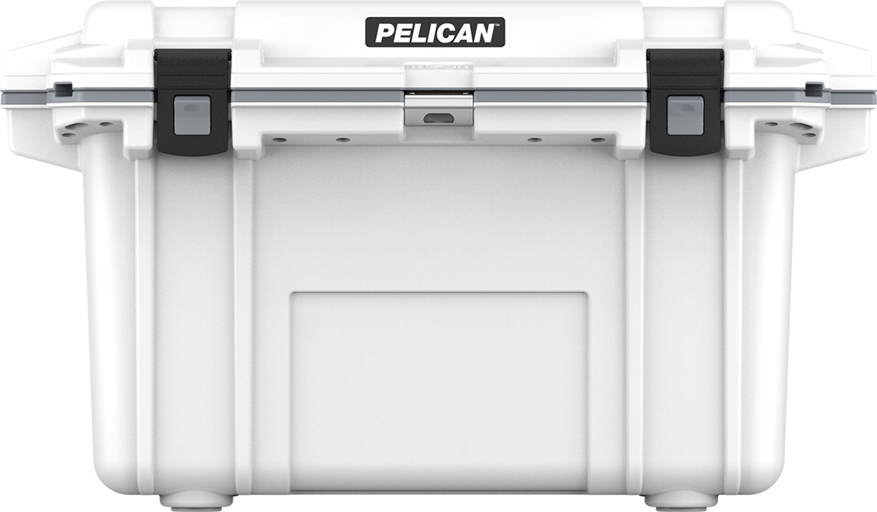 Pelican 70QT Elite Cooler Cooler with Built In Bottle Opener, and Integrated Cup Holders, 37x21x22, 38 lbs (IM70QT)